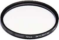 27mm Skylight Lens Filter General Use AICO