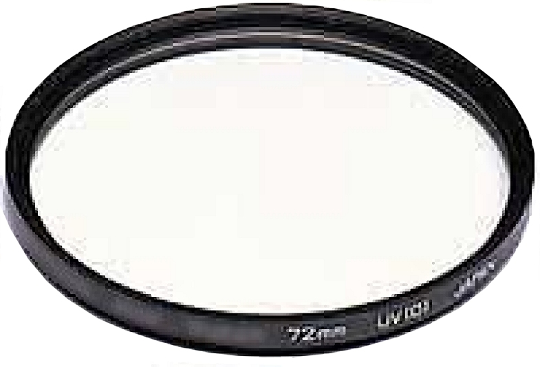 27mm UV (Ultra Violet) Lens Filter General Use AICO