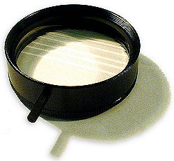 46mm 6 - face Linear Mirage Special Effect Lens Filter AICO Pn 88746