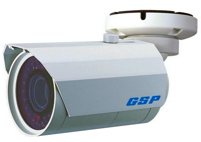 GPC-E8344DN - GSP Enviro Pro CCTV Camera, 540TVL