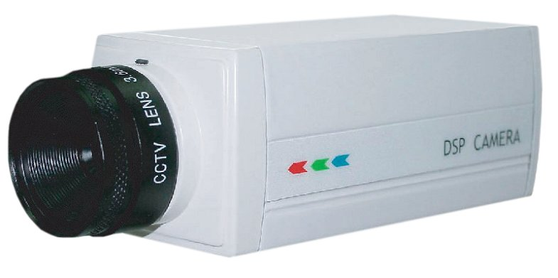 XCore XC611R - 1/3'' Sharp CCD Colour D&N Camera with IR pass filter.
