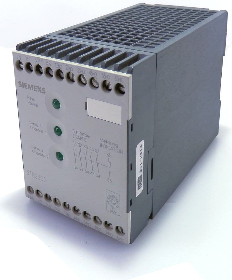 3TK2805-0AL2 Siemens Safety Connector