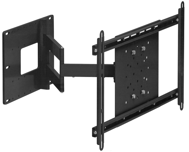 Technical Data Omnimount Ucl Lcd Plasma Cantilever Wall Mount 32 To 50 Black